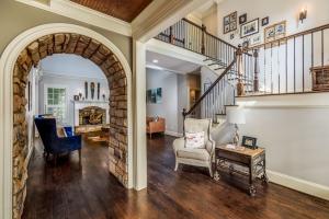 Real estate interior photo