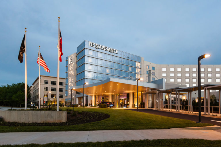 Grand Opening Renaissance Atlanta Airport Gateway Hotel by Marriott