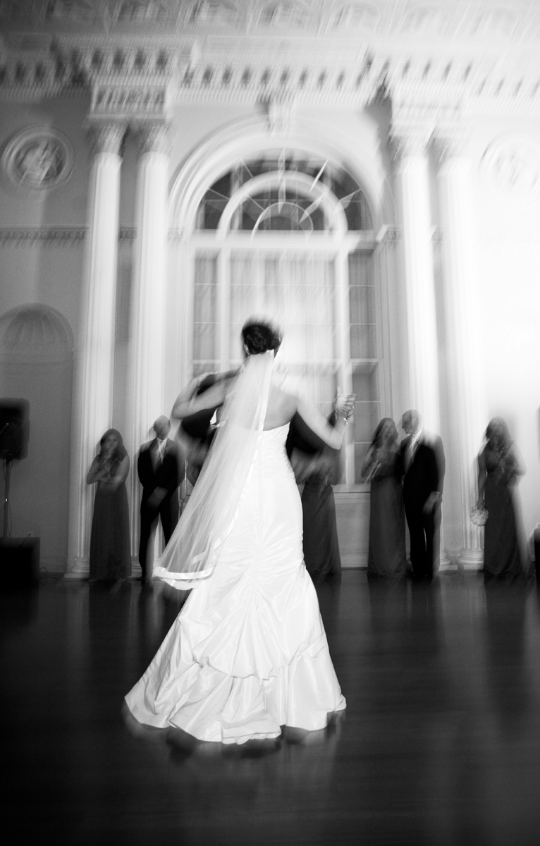 Wedding Photo by Belletti Photography